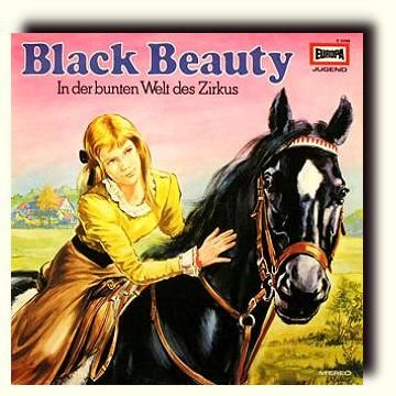 Black Beauty 2 In der bunten Welt des Zirkus