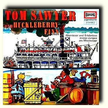 Tom Sawyer und Huckleberry Finn (1)