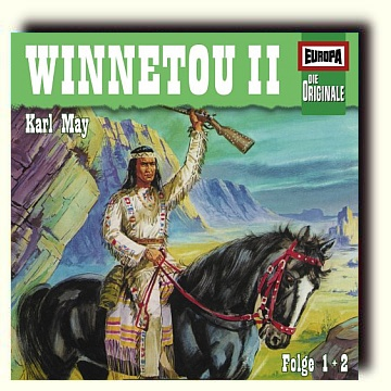 Winnetou 2 CD